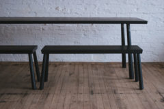 SPLAY LEG TABLE