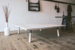 SPLAY COFFEE TABLE WHITE
