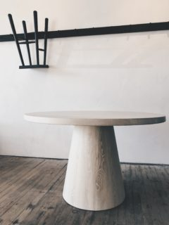 STAVE TABLE